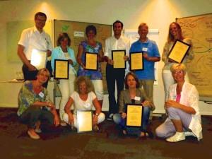 Certificaten CBS Den Haag