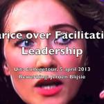 Facilitative Leadership