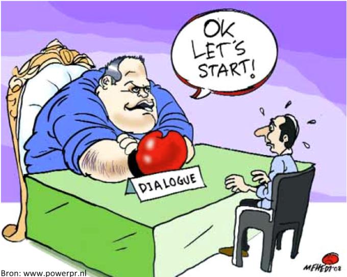 Møt dialog