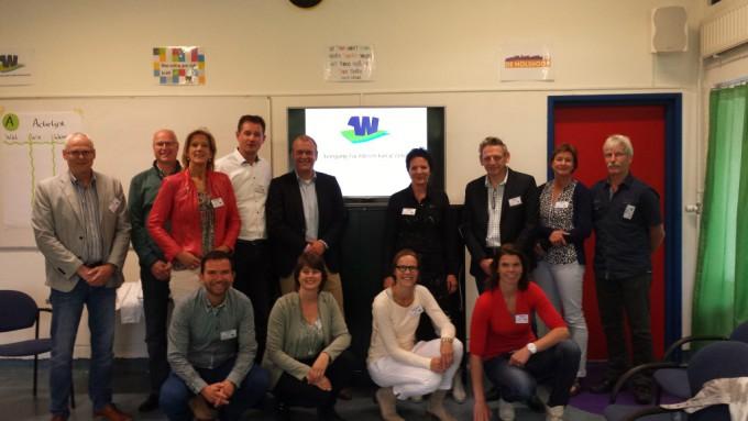 De deelnemers Westerkwartier