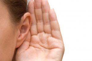 luisteren (Medium)